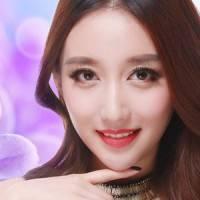 韩式三点双眼皮 微创切口 给你水灵大眼睛
