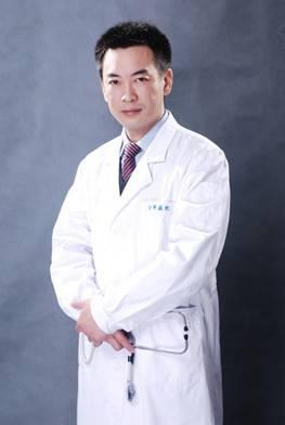 中国医生人物素材