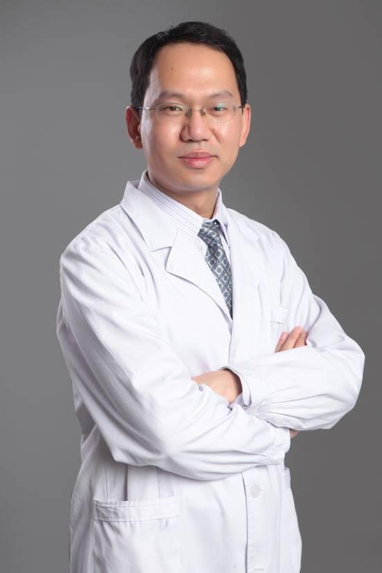 北医三院主治医师谢祥