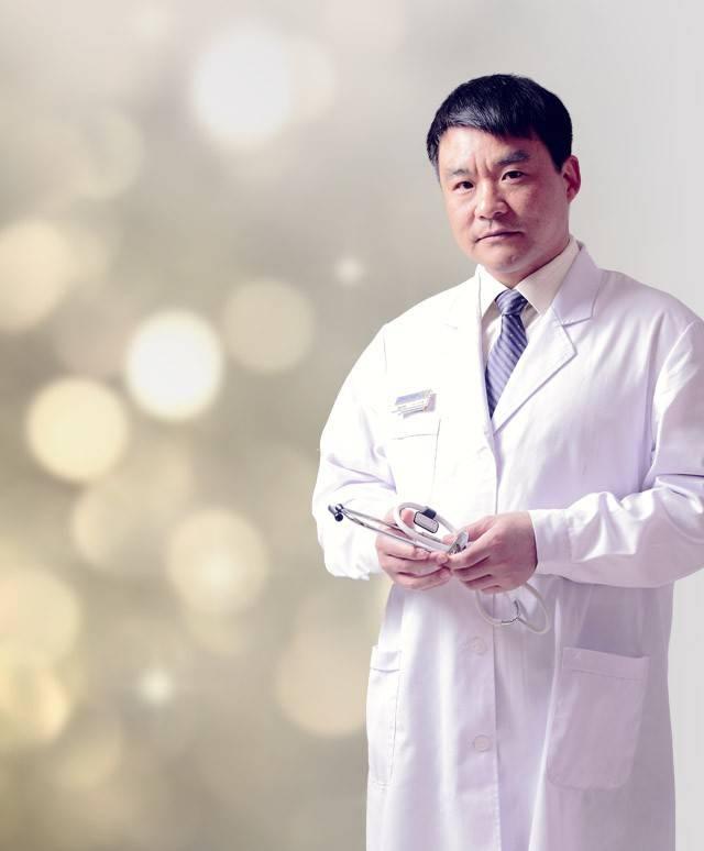 刘先超医生