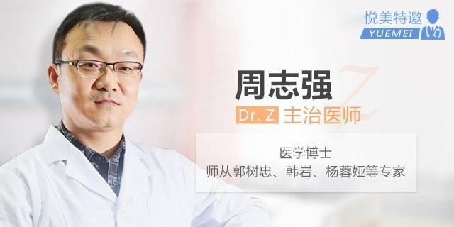 周志强医生