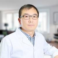 三甲医院副主任刘暾 清晰明媚双眼