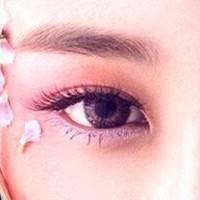 韩式翘睫 塑造迷人靓眼 灵动自然