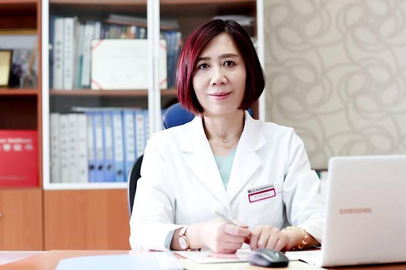 叶文珏医生