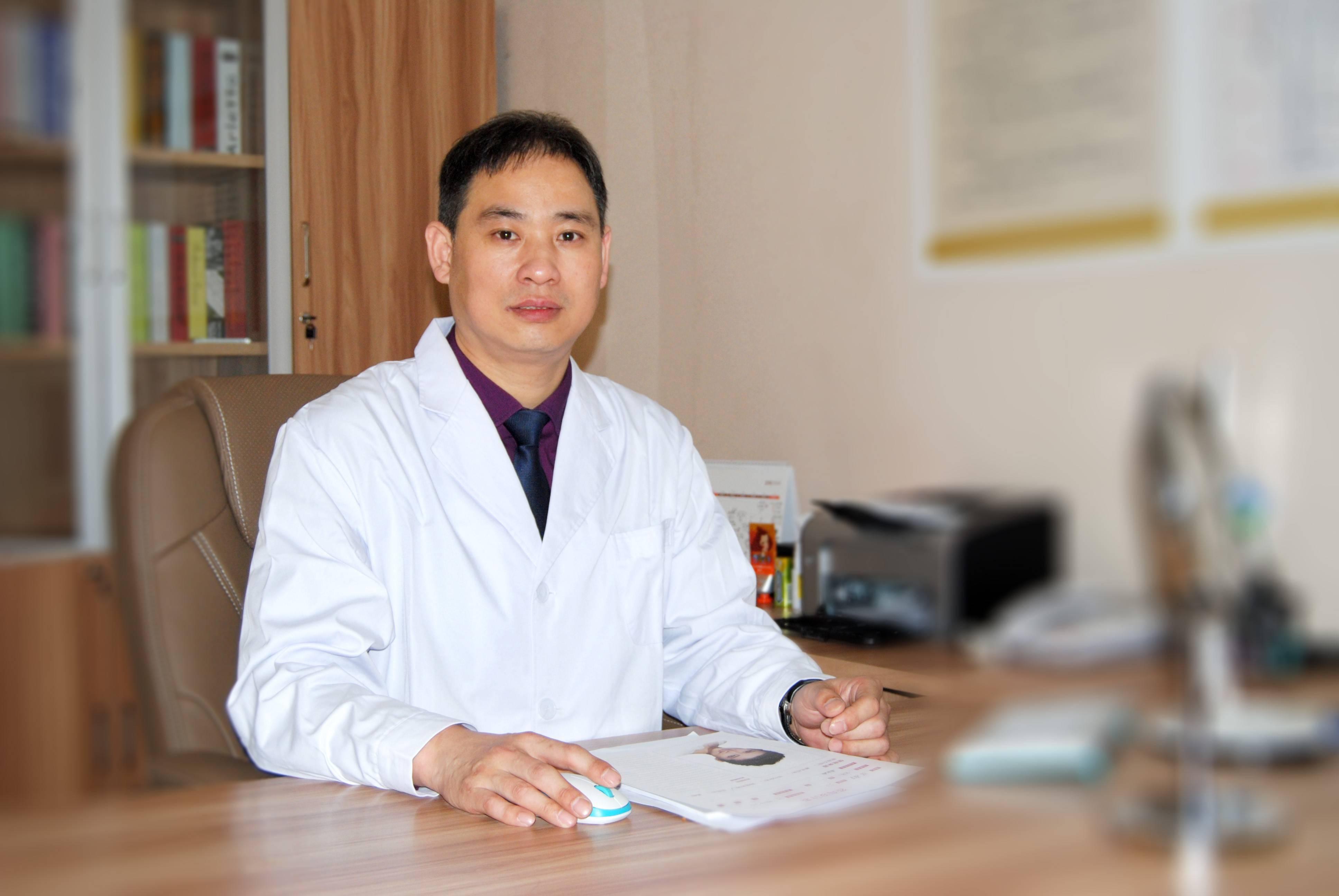 陈林叶医生