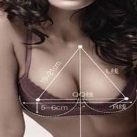 自体脂肪隆胸 瘦身丰胸一举两得 塑造你的完美胸型(两年包干 不限次数填充)