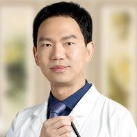 公立名医谢祥 医生植发成活率90% 效果永久浓密自信