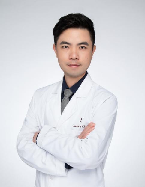 黄海彬医生