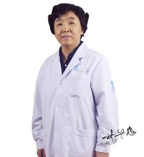 刘兰忠医生
