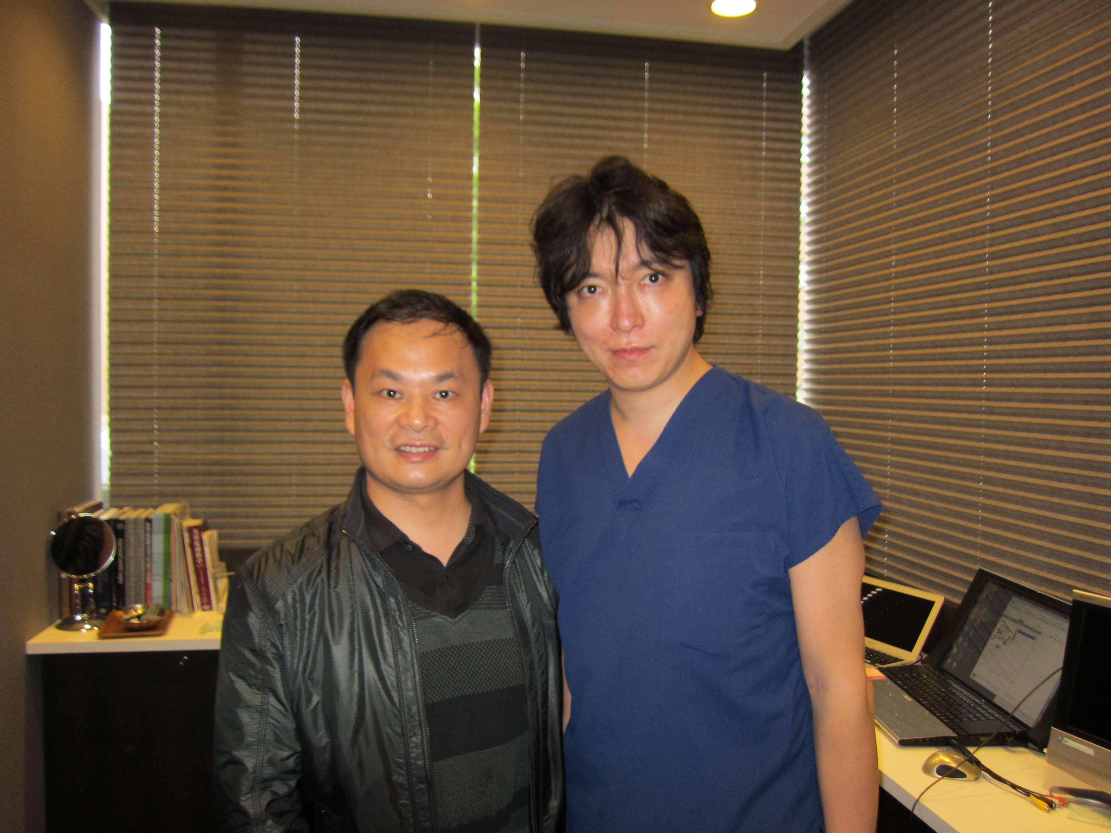 熊宜文医生