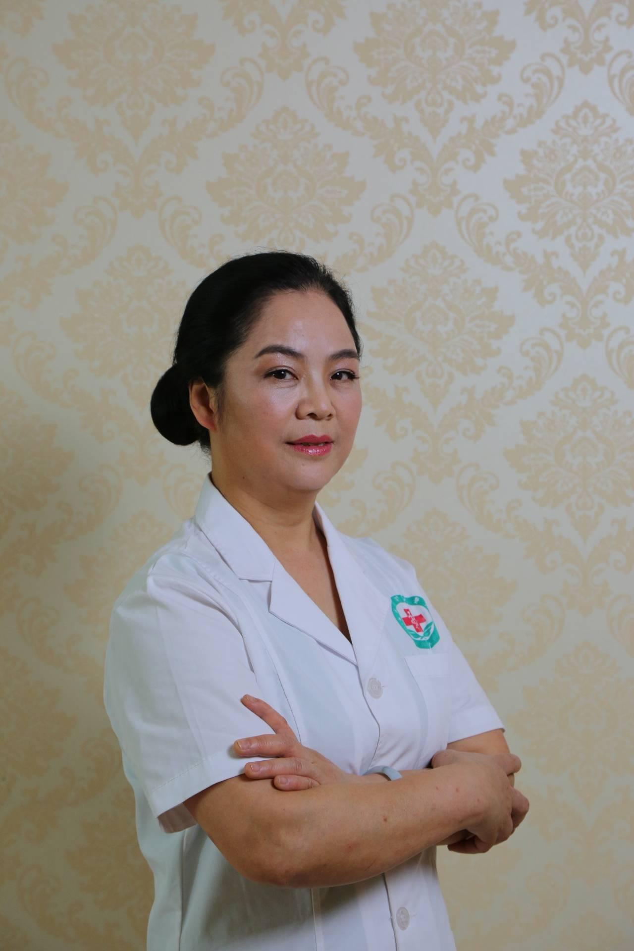 张作香医生
