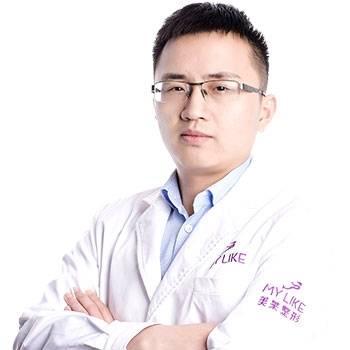 李鹏辉医生