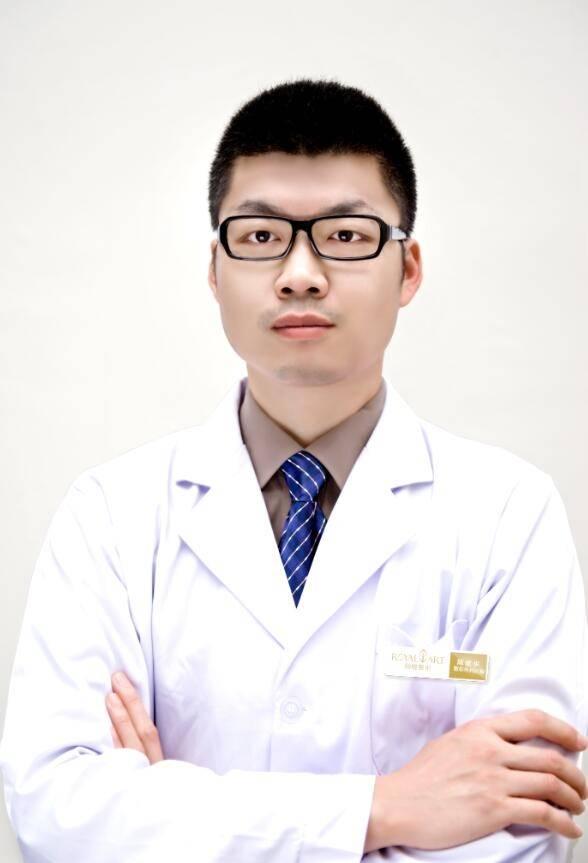 陈建华医生