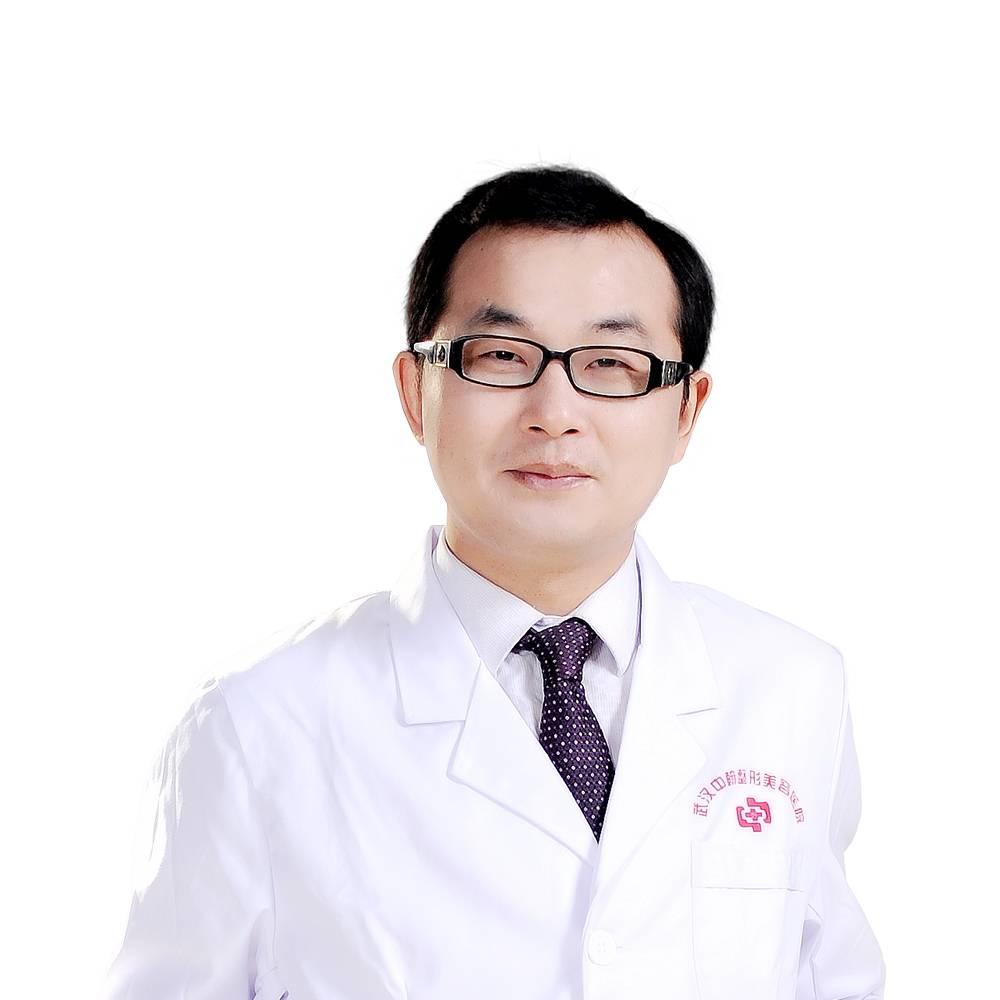 葛海辉医生