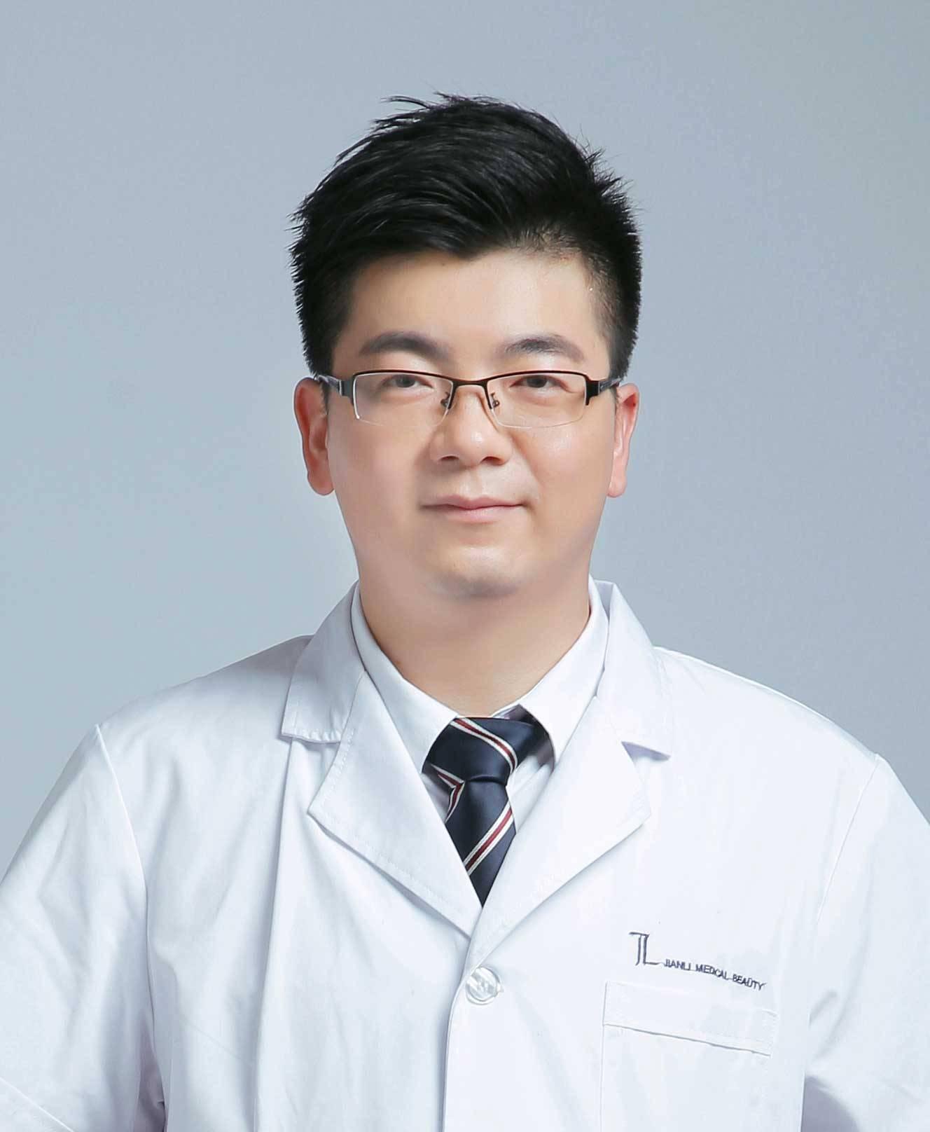席海忠医生