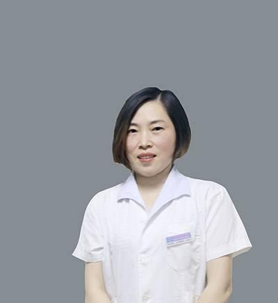邓娟娟医生