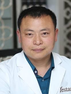 贺真海医生