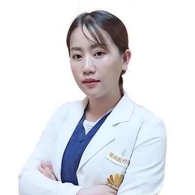 武利娜医生