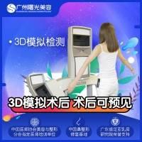 3D模拟成像